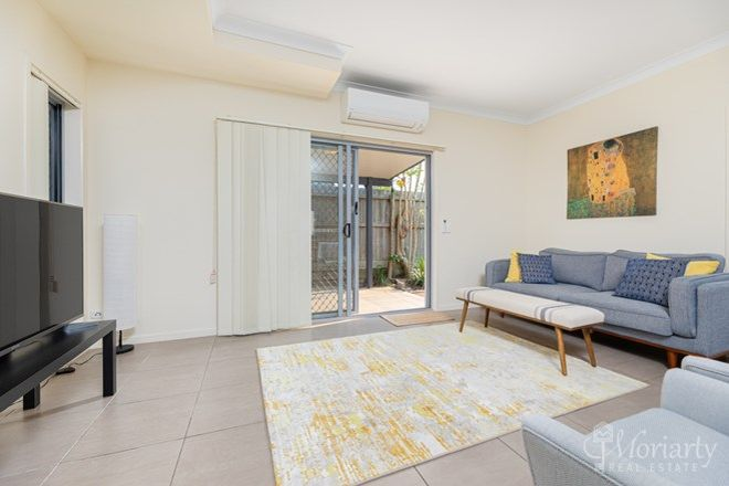 Picture of Unit 10/96 Turner St, SCARBOROUGH QLD 4020