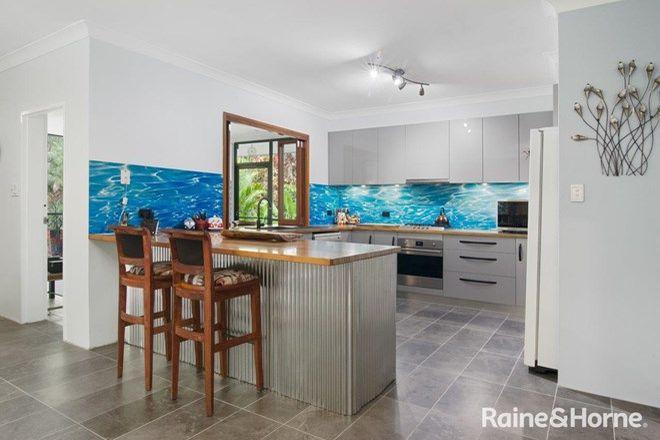 Picture of 52 Whiteley Road, MIALLO QLD 4873
