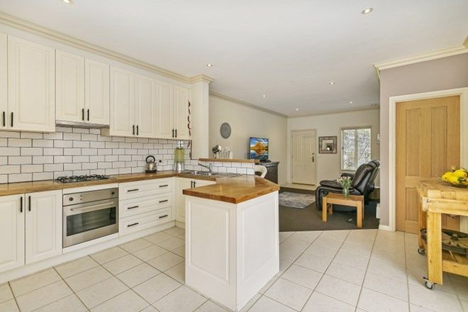 Picture of 1/319 Cranbourne-Frankston Road, LANGWARRIN VIC 3910