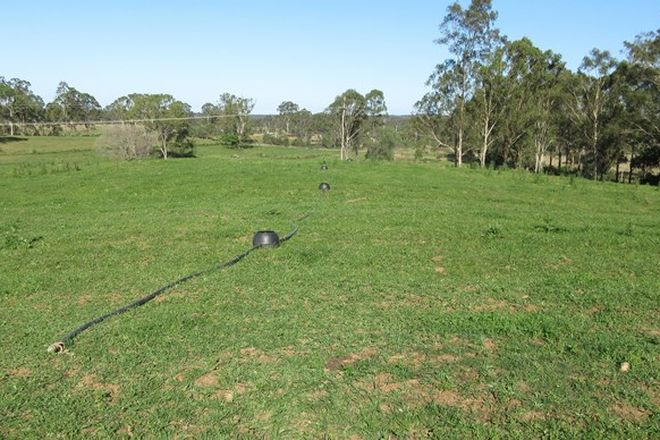 Picture of LOT 177 Waterloo Hall Rd, WATERLOO QLD 4673
