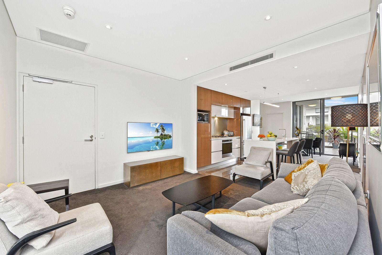 302B/5 Centennial Ave, Lane Cove NSW 2066, Image 0