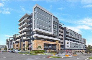 608/3 Waterways Street, Wentworth Point NSW 2127
