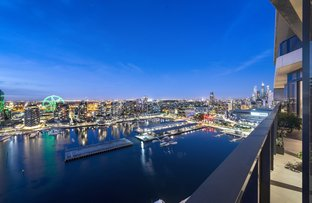 Picture of 281/55 Victoria Harbour Promenade, Docklands VIC 3008