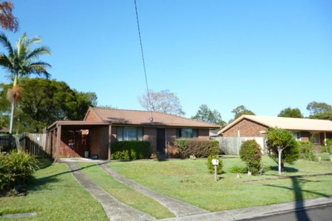 Picture of 6 Saturn Street, CAPALABA QLD 4157