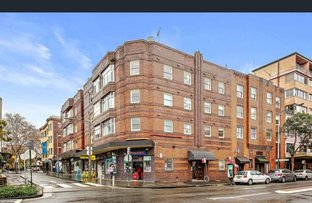 Picture of 12/9 Ward Avenue, Potts Point NSW 2011