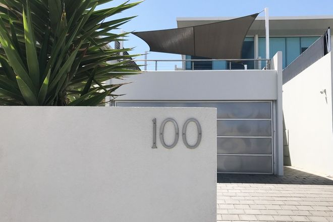 Picture of 1/100 Seaview Road, WEST BEACH SA 5024