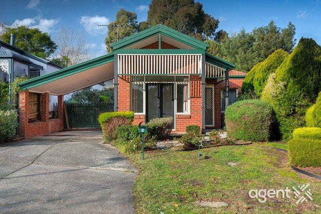 Picture of 3 Adelaide Close, BERWICK VIC 3806