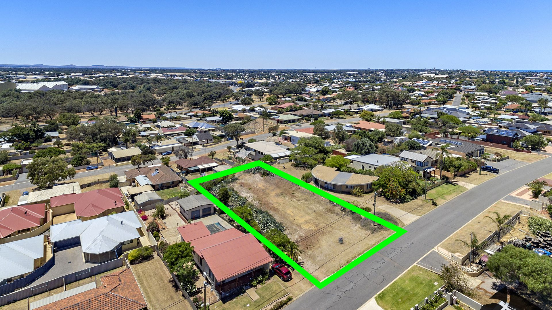 Lot 2 George Road, Beresford WA 6530, Image 2