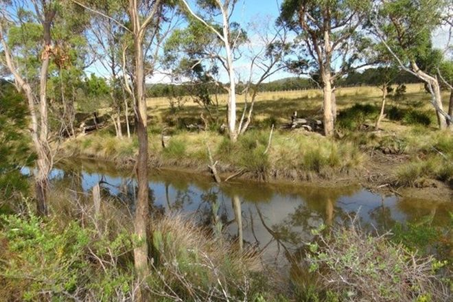 Picture of Lot 1 Hurdle Road, SALTWATER RIVER TAS 7186