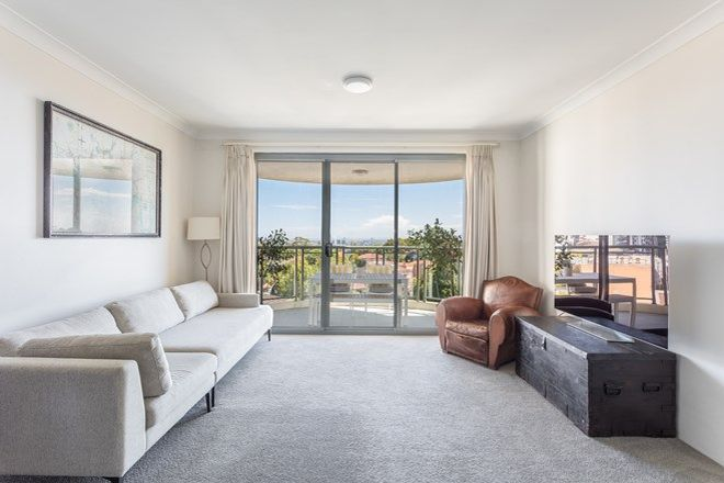 Picture of 707/28 West Street, NORTH SYDNEY NSW 2060