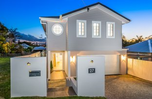 Picture of 27 Stella Street, Holland Park QLD 4121
