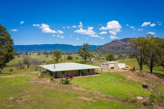 Picture of 485 Yankees Gap Road, BEMBOKA NSW 2550