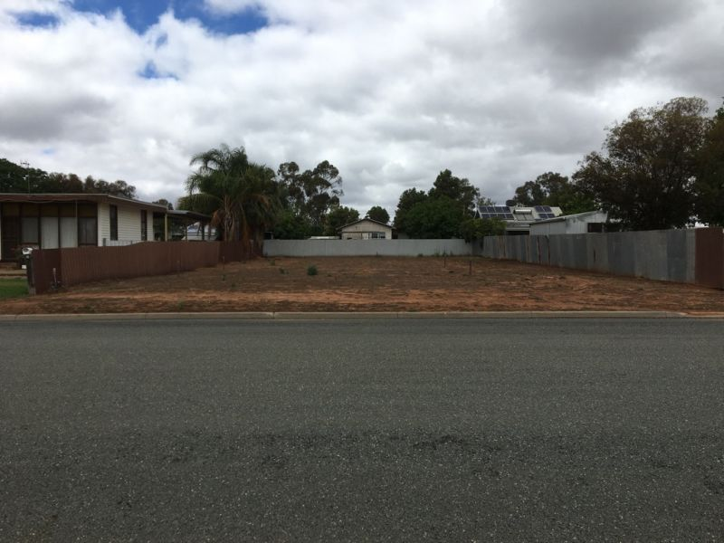 91 Cook St, Balranald NSW 2715, Image 0