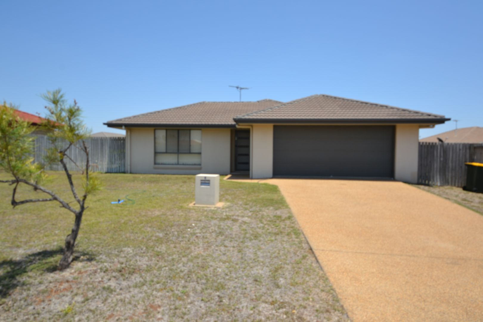 4 Chatterton Bvd, Gracemere QLD 4702, Image 0