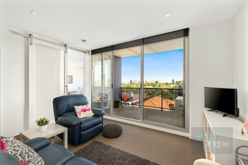 507/200 Toorak Road, South Yarra VIC 3141, Image 0