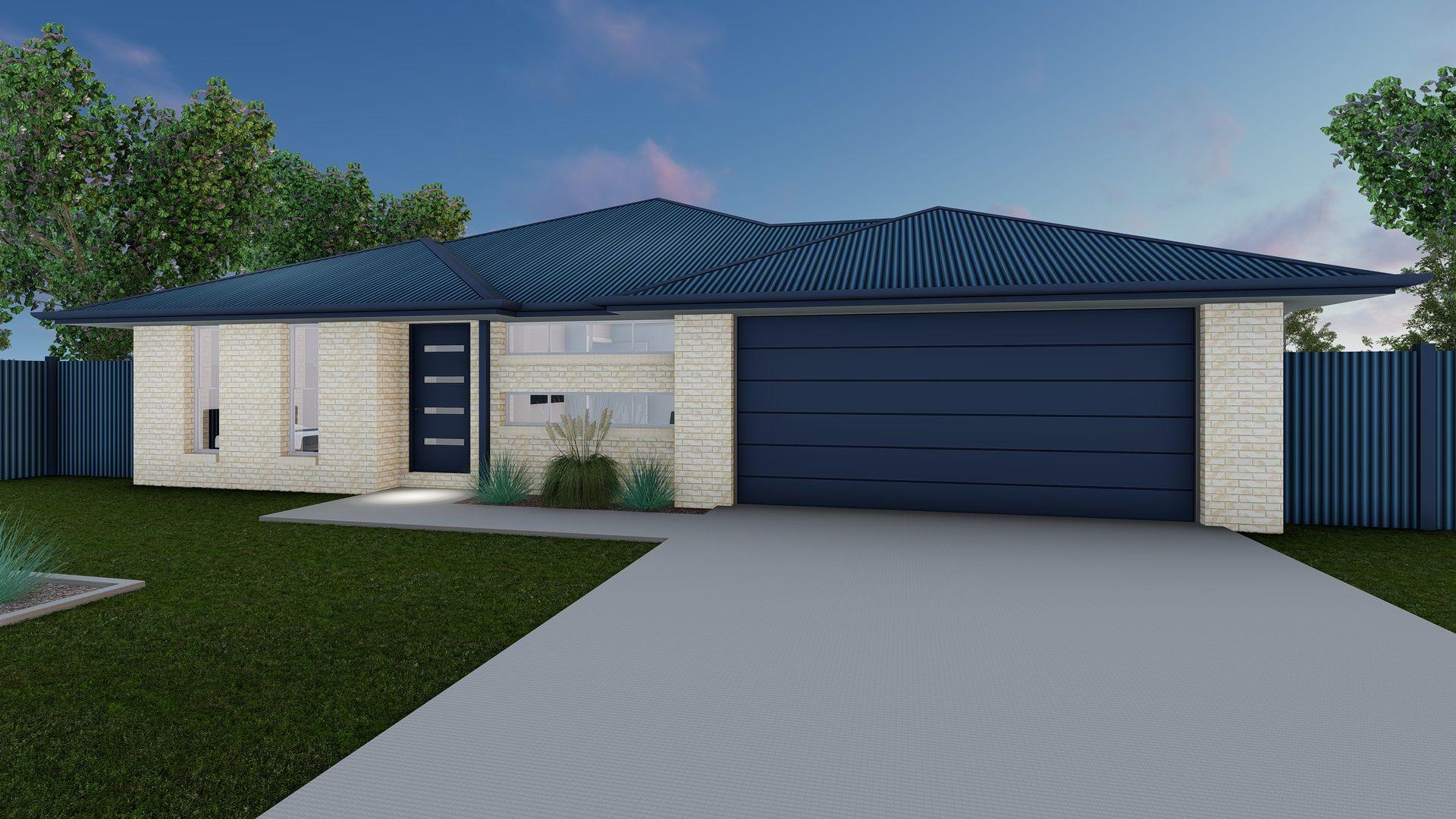 Lot 19 Mountney Street, Avoca QLD 4670, Image 0