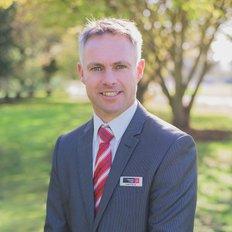 Jason Harris, Sales representative