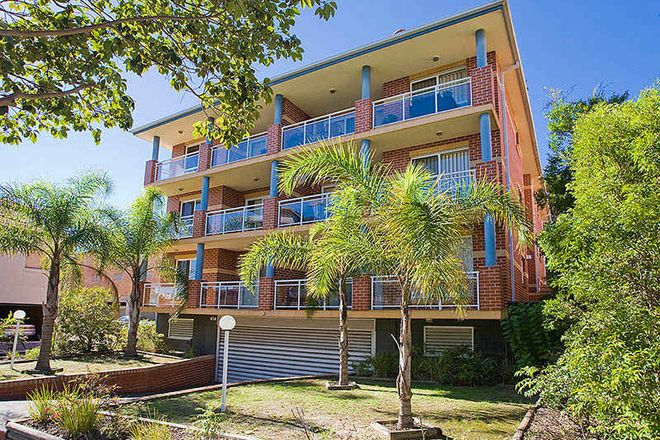 Picture of 7/2-4 Queens Road, BRIGHTON-LE-SANDS NSW 2216