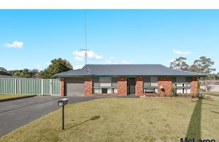 Picture of 78 Berallier Drive, Camden South NSW 2570