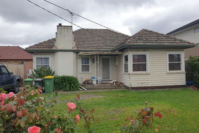 Picture of 13 Dennis Street, RESERVOIR VIC 3073