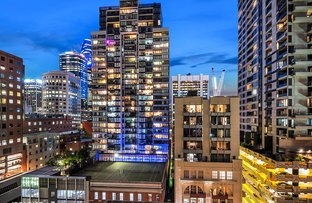Picture of 906/639 Lonsdale Street, Melbourne VIC 3000