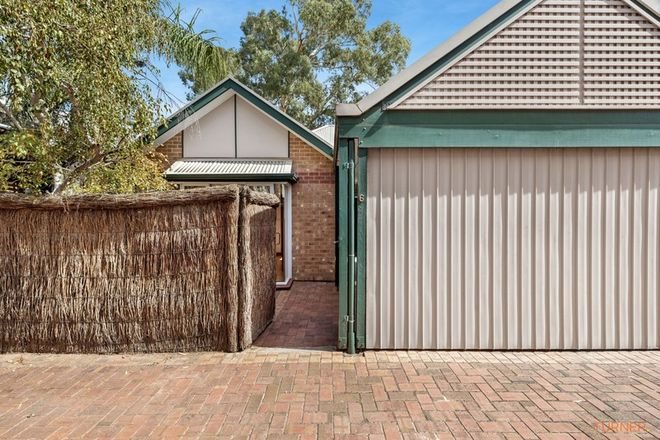 Picture of 6/19 Dudley Road, MARRYATVILLE SA 5068