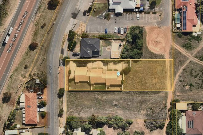 Picture of 58 Lawley Street, SPALDING WA 6530