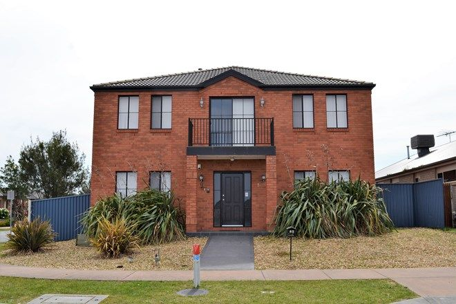 Picture of 16 Laurina Link, PAKENHAM VIC 3810