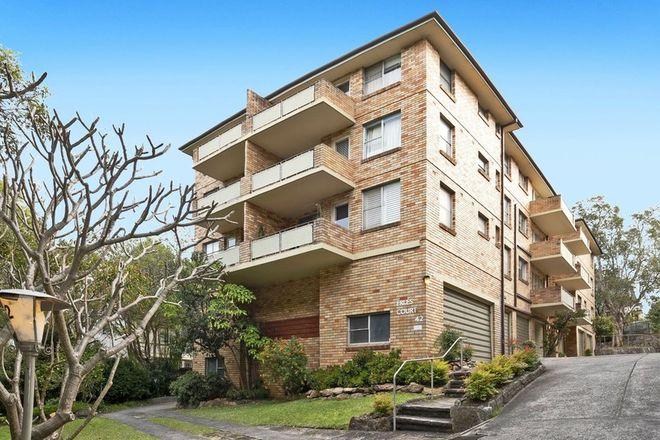Picture of 5/42 Morton Street, WOLLSTONECRAFT NSW 2065