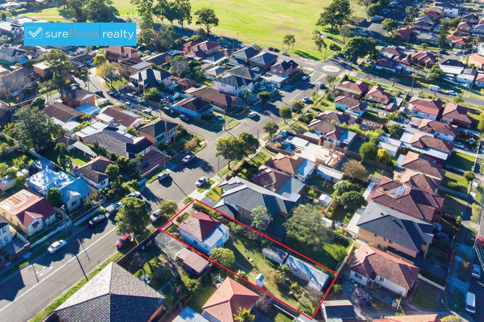 Dalley Street, Lidcombe NSW 2141, Image 0