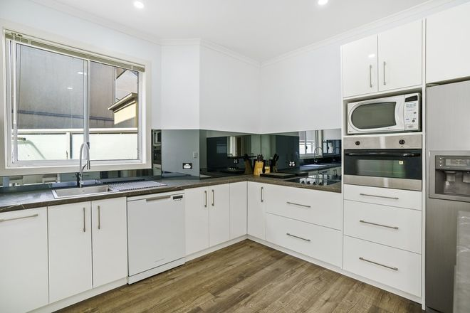 Picture of 25/13-15 Hewish Road, CROYDON VIC 3136