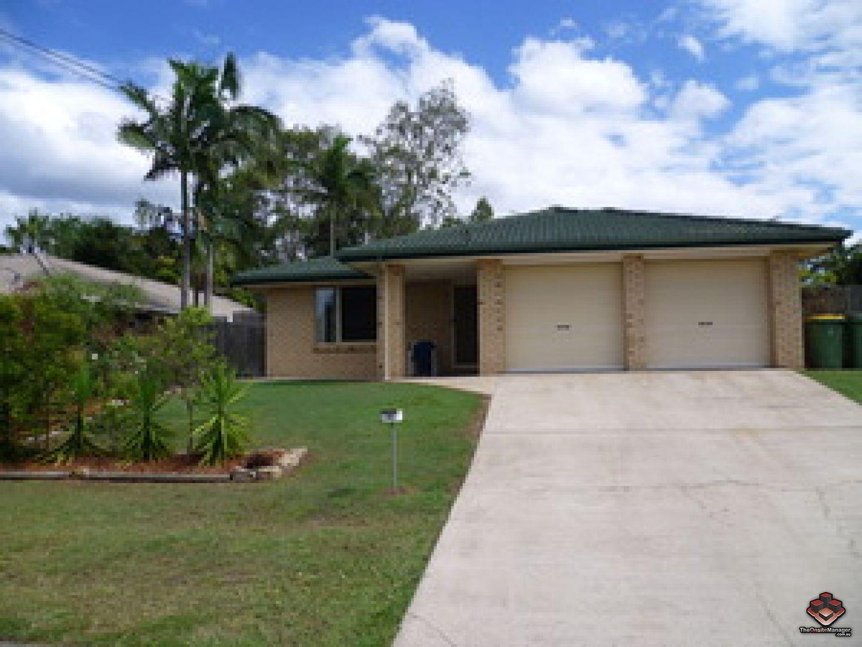14 Crestwood Drive, Camira QLD 4300