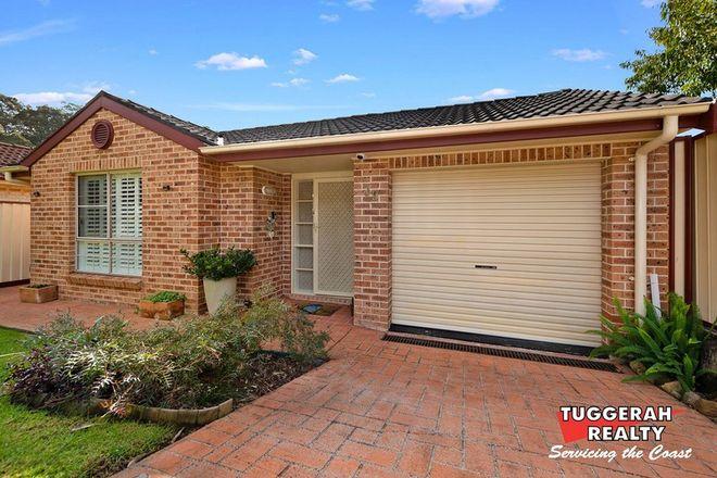 Picture of 39 Burbank Drive, TUGGERAH NSW 2259