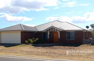 Picture of 25 Glen Eagles Drive, Dalby QLD 4405