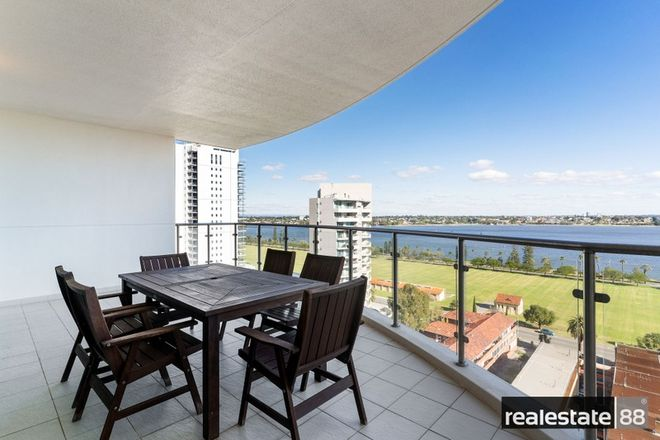 Picture of 20/229 Adelaide Terrace, PERTH WA 6000