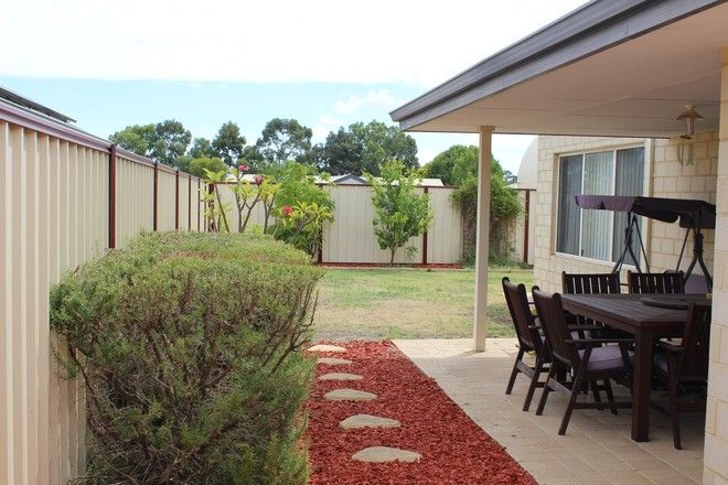 Picture of 16 Pelion Court, MIDDLE SWAN WA 6056