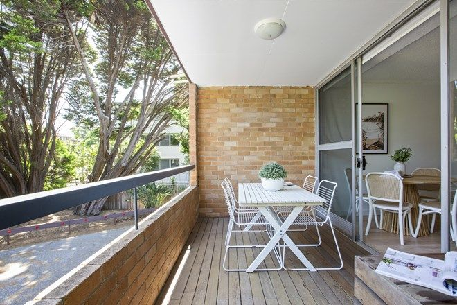 Picture of 3/16 Richmond Avenue, DEE WHY NSW 2099