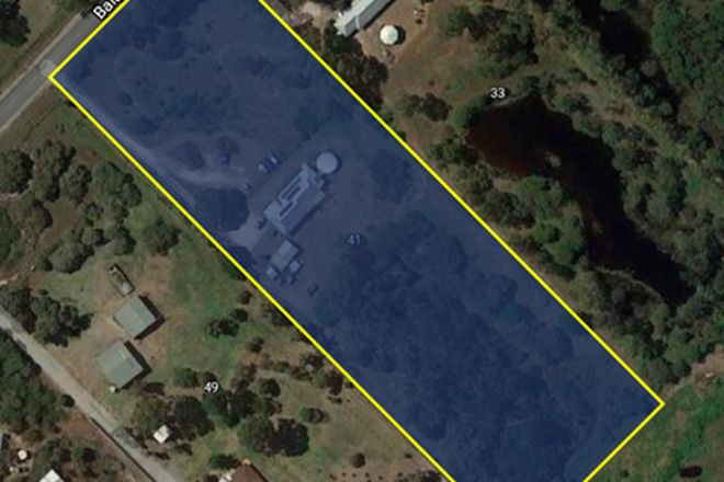 Picture of 41 Balannup Road, HARRISDALE WA 6112