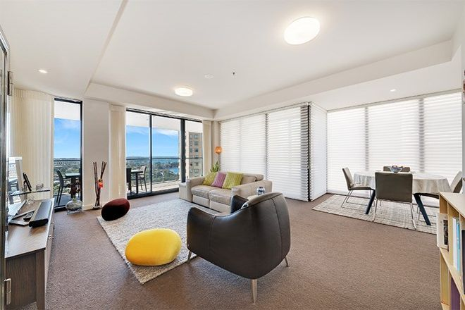 Picture of 1205/138 Walker Street, NORTH SYDNEY NSW 2060
