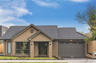 Picture of 1/1 Carrathool Street, Bulleen VIC 3105