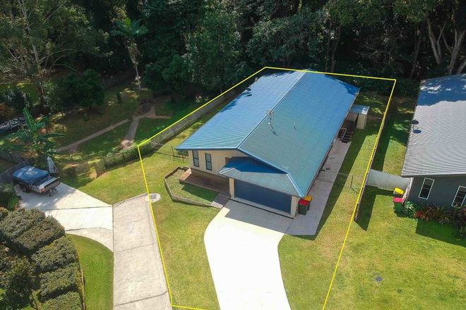Picture of 11 Lindsay Circuit, NAMBOUR QLD 4560