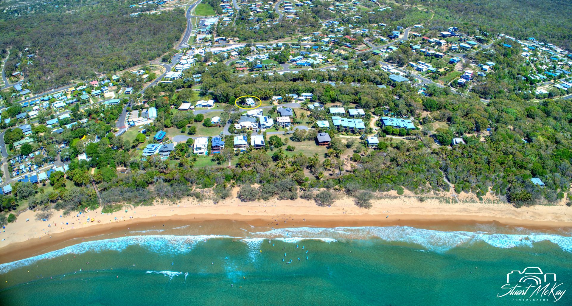 7 Beach Houses Estate Road, Agnes Water QLD 4677, Image 1