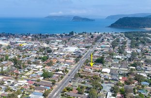 Picture of 2/415 Ocean Beach Road - facing McEvoy Ave, Umina Beach NSW 2257