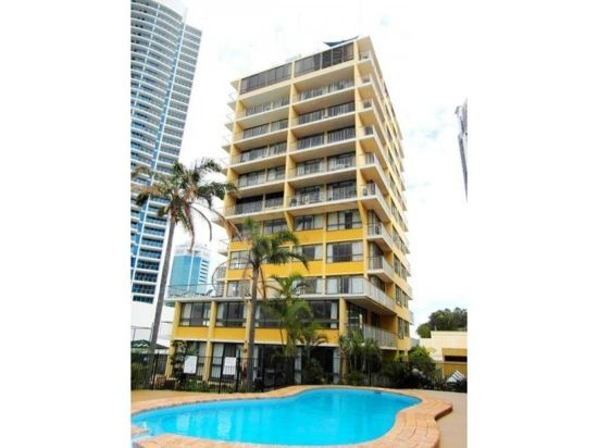 18-20 Orchid Ave, Surfers Paradise QLD 4217, Image 0