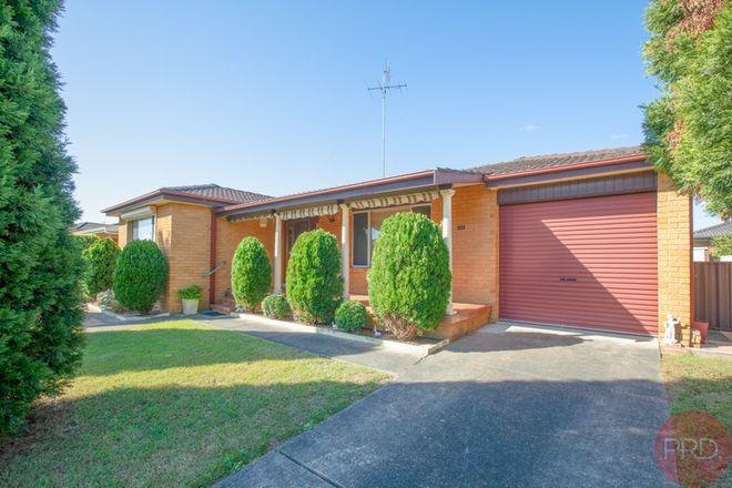Picture of 12 Rathluba Crescent, EAST MAITLAND NSW 2323