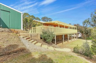 6 Devereux Street, MacClesfield SA 5153