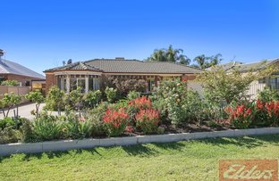 Picture of 120 Woods Road, Yarrawonga VIC 3730