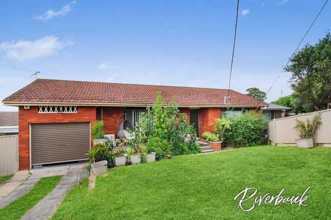Picture of 88 & 88a Hanbury St, GREYSTANES NSW 2145