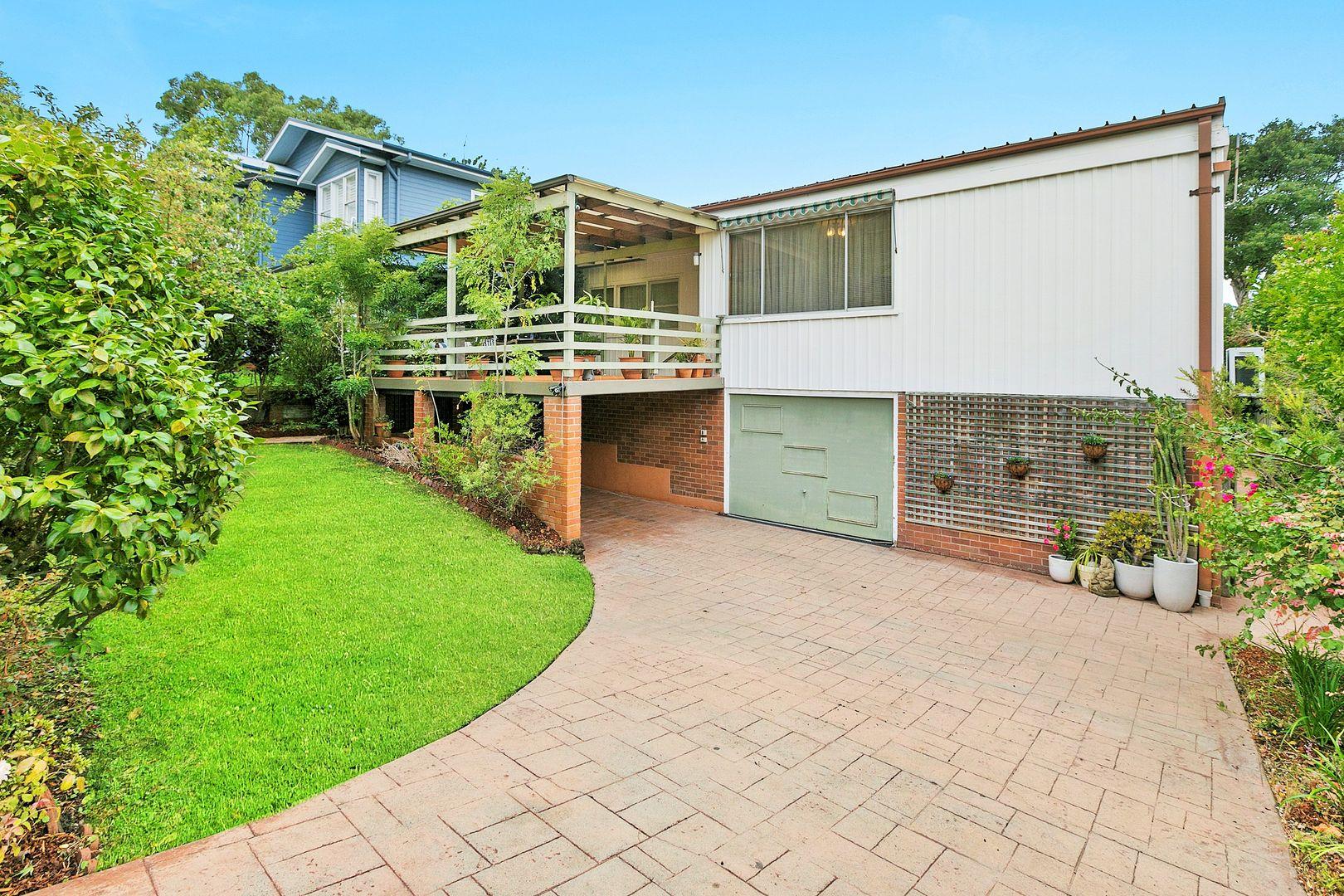9 Dorrigo Avenue, North Balgowlah NSW 2093, Image 0