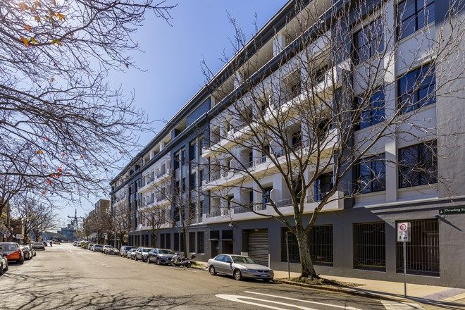 Picture of 417/88 Dowling Street, WOOLLOOMOOLOO NSW 2011